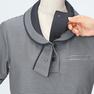 ポロシャツ ESP556(LL)(ブラック) 3