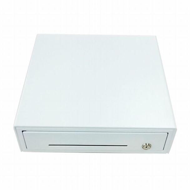 キャッシュドロア SP330S-HP 白 1