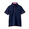 半袖ポロシャツ HSP003(LL)(スターリーナイト) 1