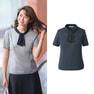 ポロシャツ ESP706(S)(ネイビー) 2