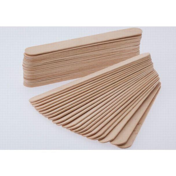 フレーバーワックス 木製スパチュラ大(50本セット) 1