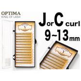 【OPTIMA】Yラッシュ Jカール[太さ0.15][長さ9mm]
