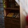 【シャビーシック】アンティーク木製シェルフ MERCURY(マーキュリー) 8