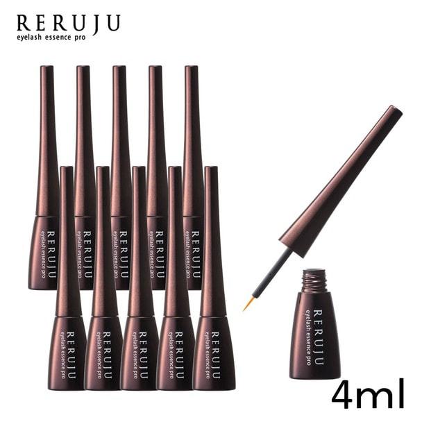 【RERUJU】リルジュアイラッシュエッセンス プロ4ml(10本・ディスプレイ什器セット) 1