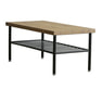 GUINESS COFFEE TABLE 900タイプ ホワイトオーク(285158) 2