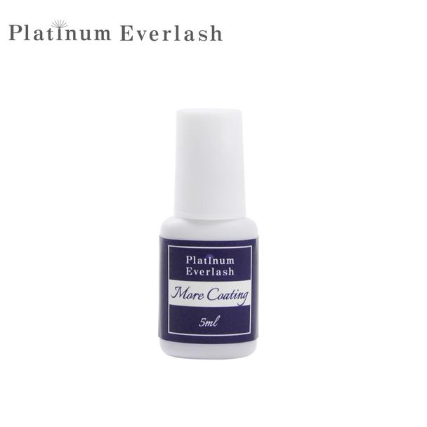 【Platinum Everlash】モアコーティング(ネイビー)5ml  1
