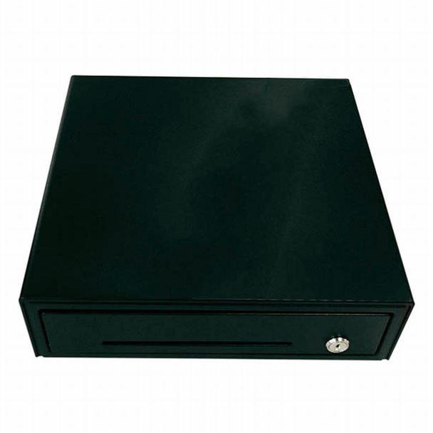 キャッシュドロア SP330S-HP 黒 1