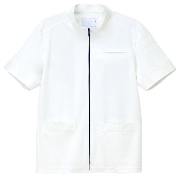 LH6267 男子上衣(LL)(オフホワイト) 1
