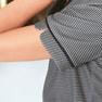 ポロシャツ ESP556(LL)(ブラック) 4