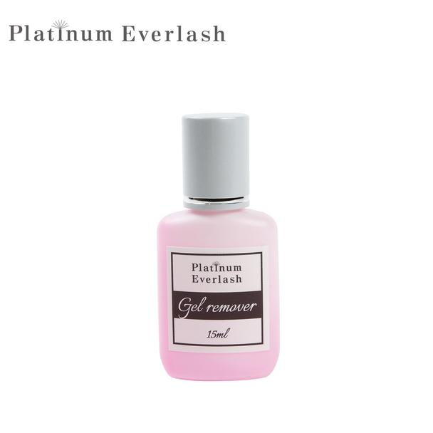 【Platinum Everlash】ジェルリムーバー 15ml 1