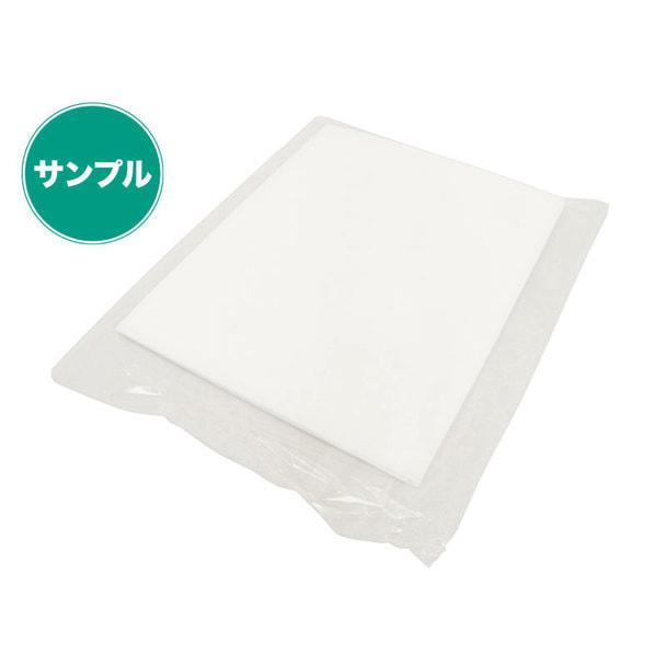 【サンプル】使い捨てベッドシーツ SP(ホワイト) 1