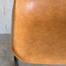 LOG CHAIR ヴィンテージキャメル(250925) 5