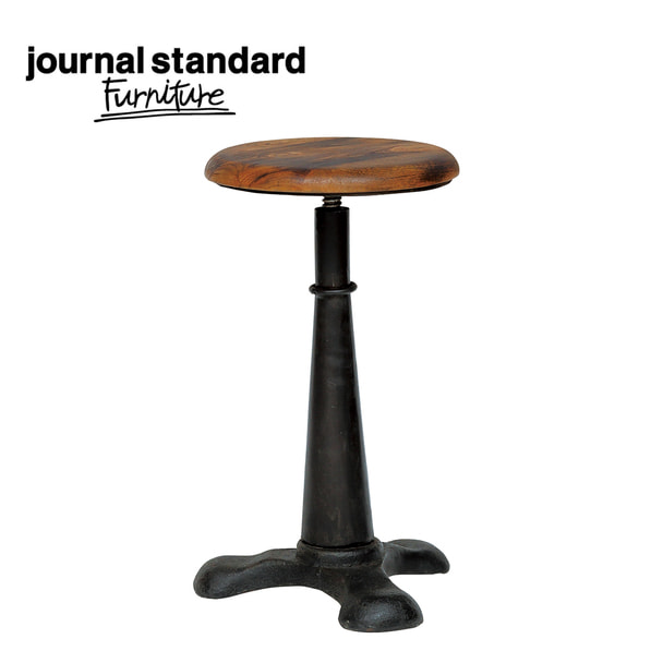 GUIDEL ADJUST STOOL 1