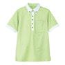 半袖ポロシャツ HM2679(SS)(草原) 1