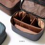 【バニティバッグ】Multiuse Vanity Bag designed by flicka nail arts (Earth) 3