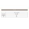 ラップエプロンWP754-8(ブラック) 6
