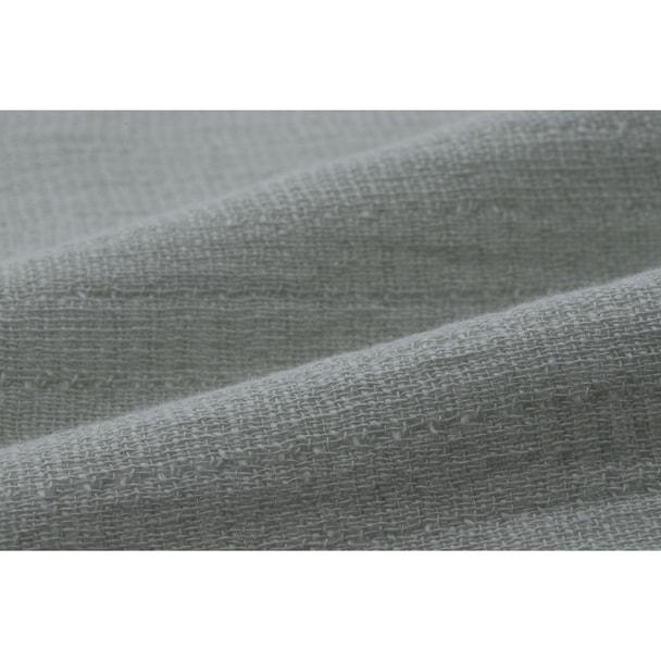 【今治タオル】薄くて軽いガーゼの様なタオル バスタオル (65×135cm)9109(グリーン) 1