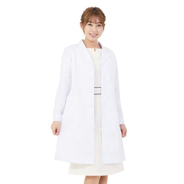 リン デ リン ドクター白衣(長袖)(S) 1