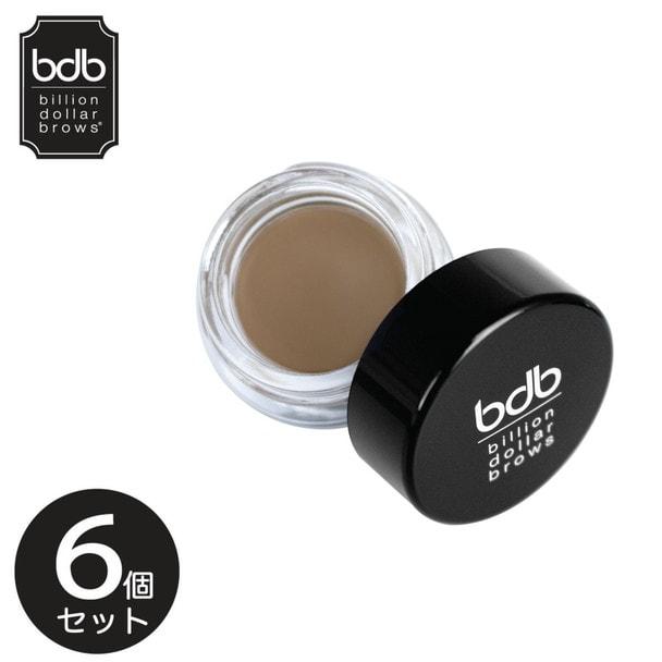 【bdb】ブロウバター(ブロンド)×6個