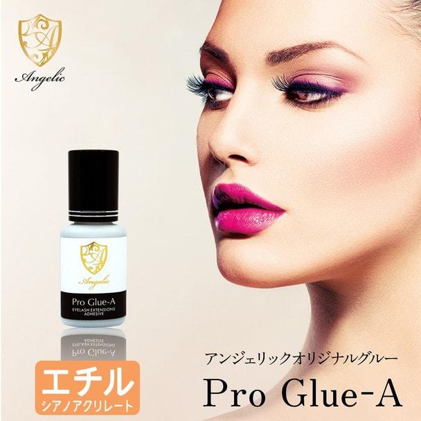 【Angelic】Pro グルーA(エチル)日本製 10g 1