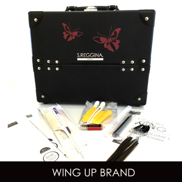 【WING UP】WING UPセミナー受講商材