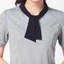 ポロシャツ ESP706(S)(ネイビー) 4