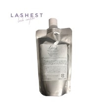 【LASHEST】Eyelash Cleanser 詰め替え 300ml