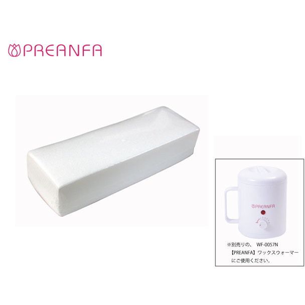 【PREANFA】ワックスペーパー (PWAX-PAP100)