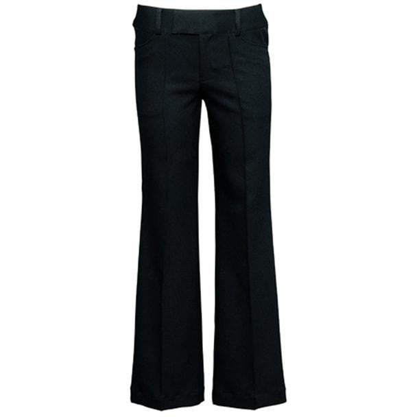 パンツCL-0083(9号)(ブラック) 1