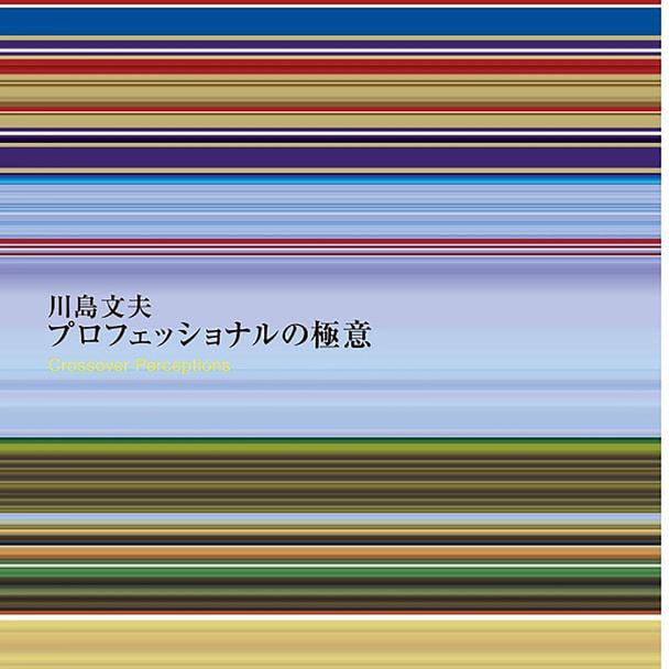プロフェッショナルの極意 著/川島文夫(PEEK-A-BOO)