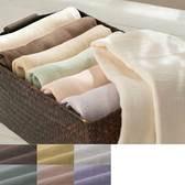 【今治タオル】薄くて軽いガーゼの様なタオル バスタオル (65×135cm)9079(ナチュラル)