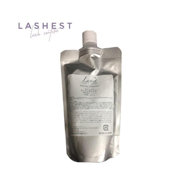 【LASHEST】Eyelash Cleanser 詰め替え 300ml