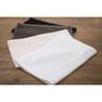 【今治タオル】しっとり潤う ダブルムーン  バスタオル 68×150cm(ホワイト) 2