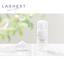 【LASHEST】Eyelash Cleanser 30ml