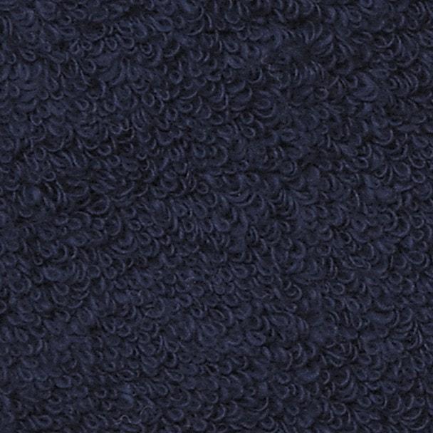 エアーかおる DEOなでしこ 純ギラ銀(32×14cm)ネイビーブルー 1