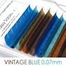 [VINTAGE BLUE] [Jカール 太さ0.07 長さ10~13MIX]  2