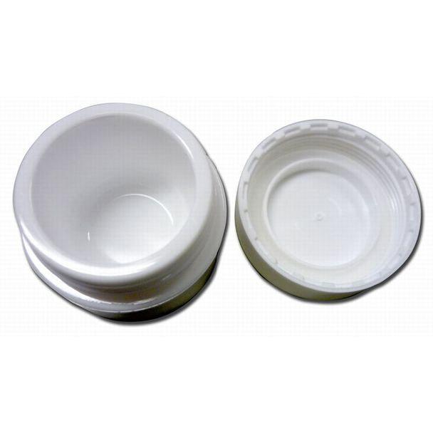 プチポットホワイト(PEP-1) 1