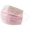 【PREANFA】不織布マスク 50枚入り(レギュラーサイズ/ピンク) 2