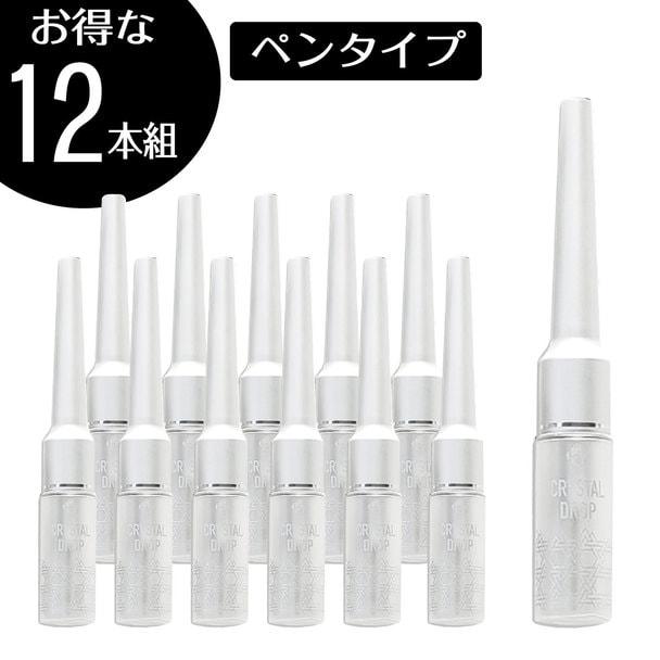 【BL】クリスタルドロップコーティング 7ml (ペンタイプ)12本セット
