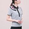 ポロシャツ ESP453(M)(ピンク)  6