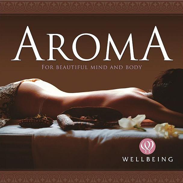 【CD】 アロマ