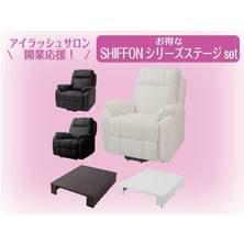 【アイラッシュ】『SHIFFON』 ステージSet