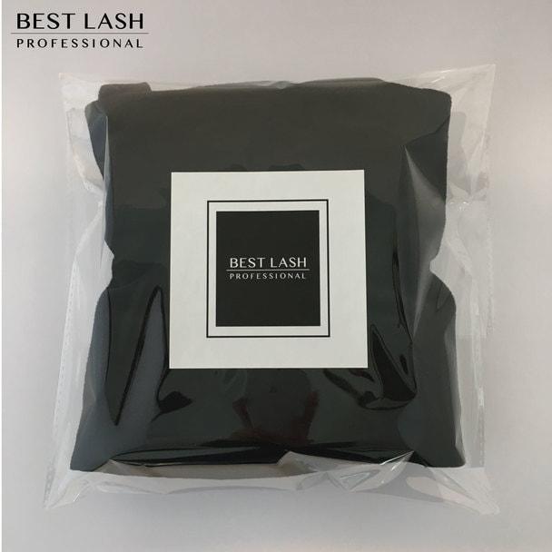 【BEST LASH】ピローカバー(ブラック)