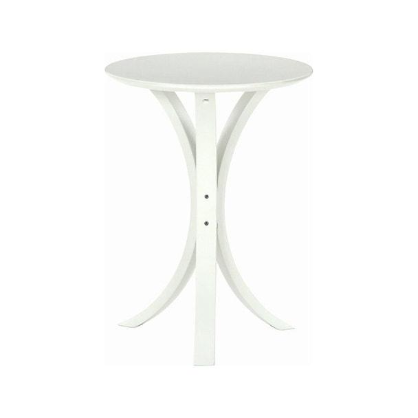 サイドテーブル(WH)(95946) 1