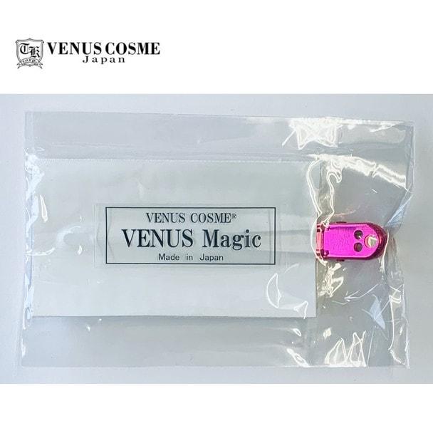 【VENUS COSME】ヘアクリップ