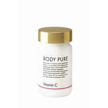 BODY PURE ビタミンC 60カプセル
