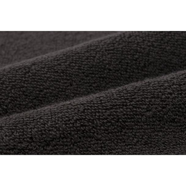 【今治タオル】プリュマージュプロ  バスタオル (68×140cm)7586(ダークグラウン) 1
