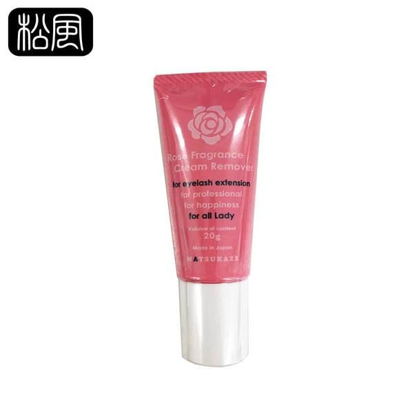 【松風】クリームリムーバーRose Fragrance 20g 1