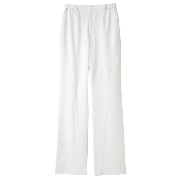LH6203 パンツ(LL)(オフホワイト) 1