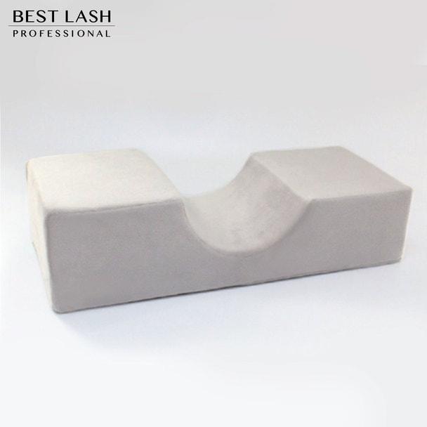 【BEST LASH】ピロー(ライトグレイ)